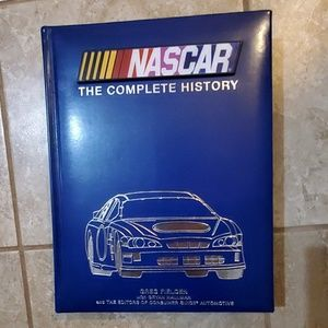 NASCAR The Complete History 2015 Edition